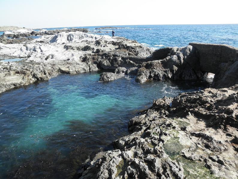 20130210江見漁港9