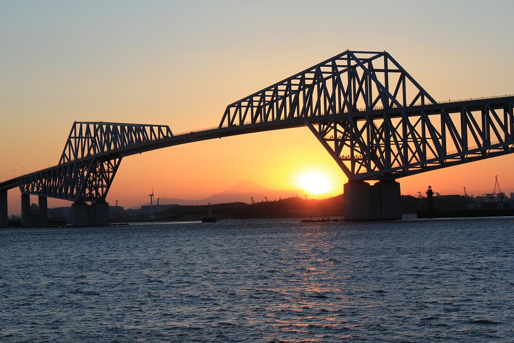東京ゲートブリッジ4