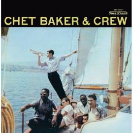 Chet Baker  Crew