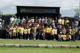 KMS2011集合写真