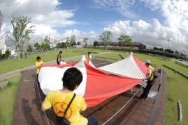 KMS2011スタッフワーク6