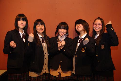 YH2011学生GP写真1
