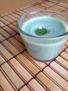 Senas Soy Candle