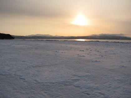 10.1.4猪苗代湖氷脈