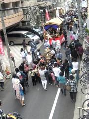 浅草お祭り