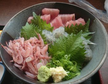 駿河湾丼2