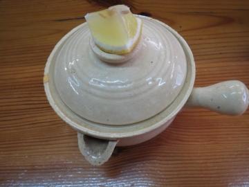 湯豆腐 350円