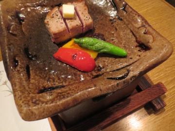 鯨ステーキ