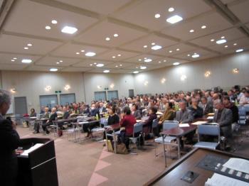 県公民館大会