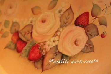 2.2苺&薔薇