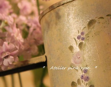 16お花のイメージ