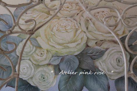 19白い薔薇