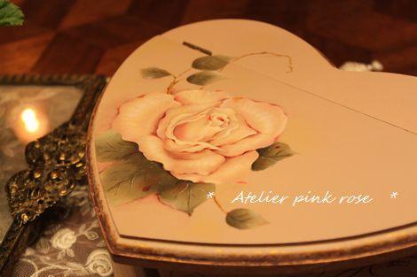 20ピンクの薔薇
