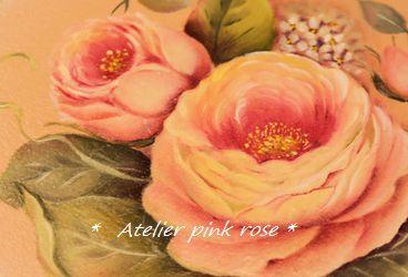 4.5薔薇