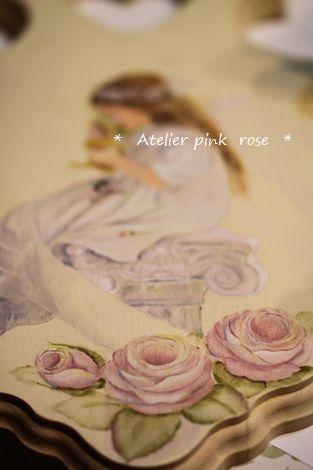 7.11天使の薔薇