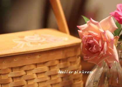 9.18薔薇&籠