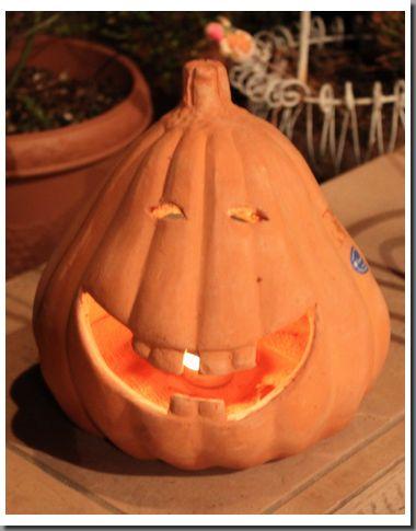 10.7かぼちゃ