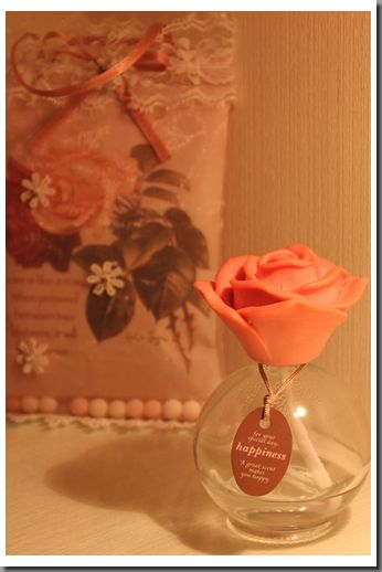 10.7薔薇のフレグランス