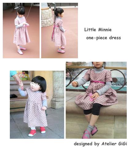 little minnie 2
