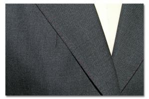 ジャケット衿(新文化式原型