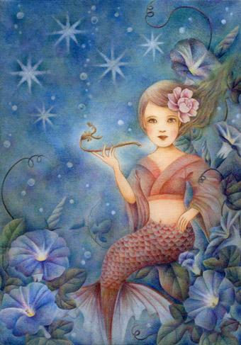 金魚姫340