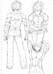 筋肉練習1