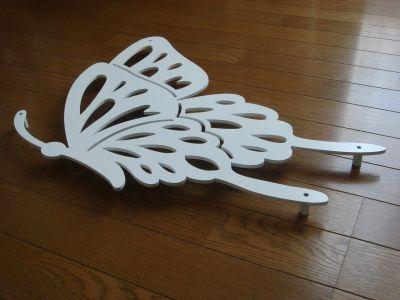 蝶々妻飾り