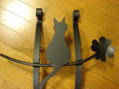 Dタイプ+猫妻飾り