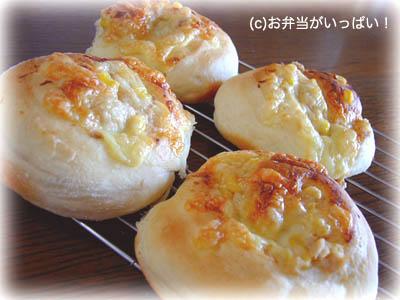 091107手づくりパン1