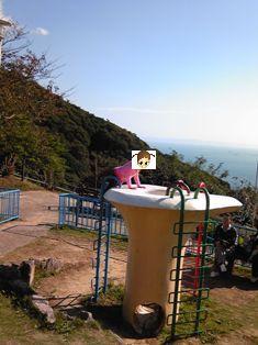 須磨浦山上遊園⑦