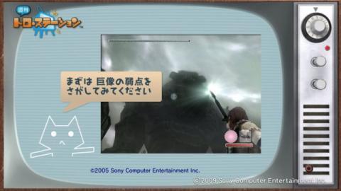 torosuteNo.001 ワンダと巨像ごっこ 14