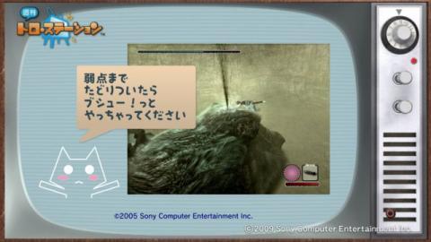 torosuteNo.001 ワンダと巨像ごっこ 17