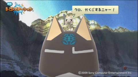 torosuteNo.001 ワンダと巨像ごっこ 20