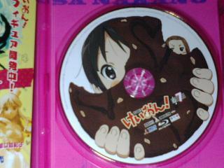 「けいおん!」BD第7巻 2