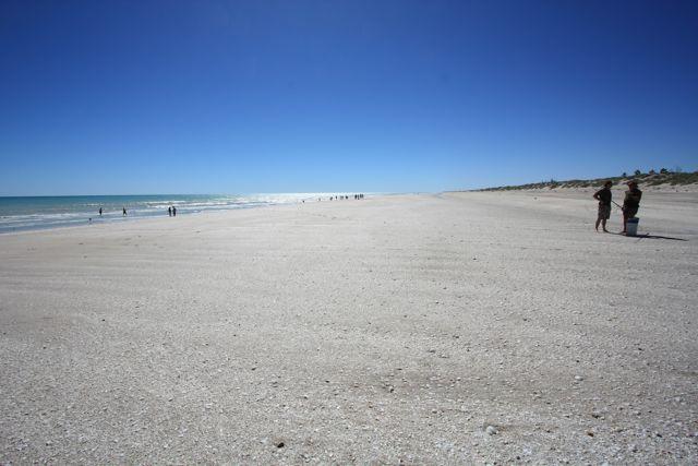 5:280マイルビーチ