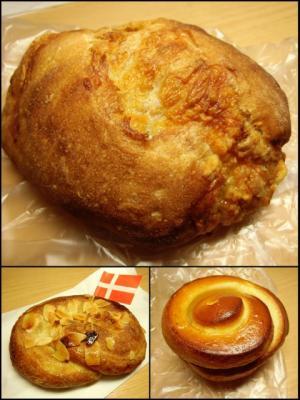 12.03.23アンデルセンのパン