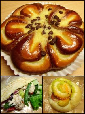 12.03.23ヴィド・フランスのパン