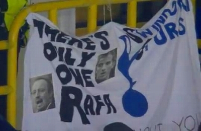 There's only one Rafa.