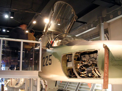 091128航空自衛隊浜松広報館(エアーパーク) (9)