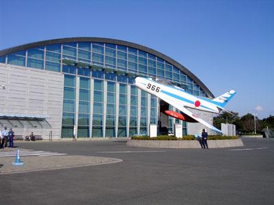 091128航空自衛隊浜松広報館(エアーパーク)