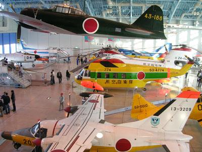 091128航空自衛隊浜松広報館(エアーパーク) (25)