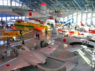091128航空自衛隊浜松広報館(エアーパーク) (34)