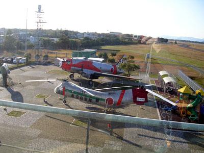 091128航空自衛隊浜松広報館(エアーパーク) (19)