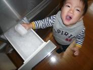 ベビーサイン 氷3