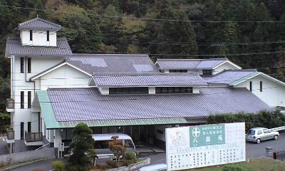 鈍川温泉 4