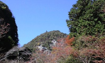 中津渓谷 3