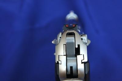 マルシンM92INOX4