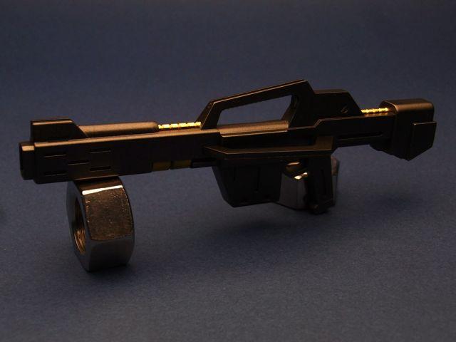 SAZ-銃1
