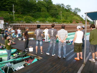 紺甚CUP2011・1
