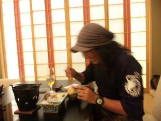 濃い会食3